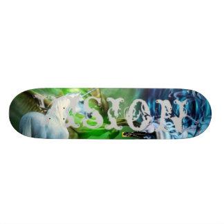 Vision 1051 skateboard decks