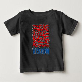 """""""Vision"""" Baby T-Shirt"""