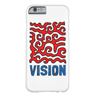 """Vision"" Glossy Phone Case"