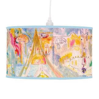 Vision Island Pendant Lamp