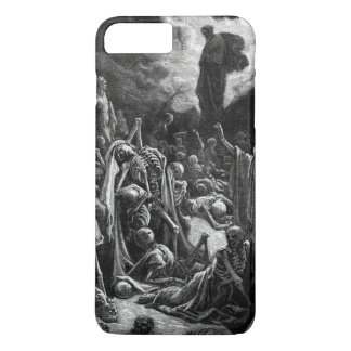 Vision of Valley of Dry Bones iPhone 7 Plus Case