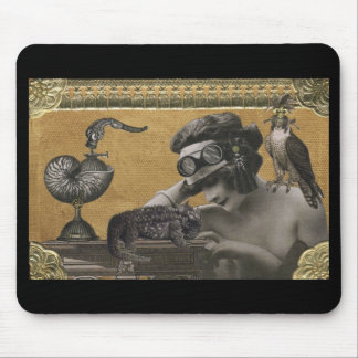 Vision Pipe Mousepad