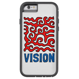 """Vision"" Tough Xtreme Phone Case"