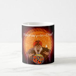 Visionary-in-Chief Coffee Mug