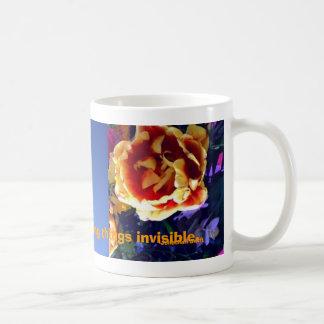Visionary  mug - Customized