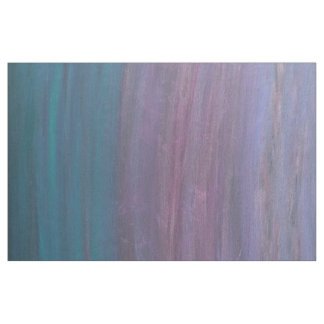 Visionary Purple Pink Teal Turquoise Stripes Fabric