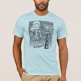 Visionary. T-Shirt
