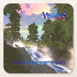 Visions Coaster