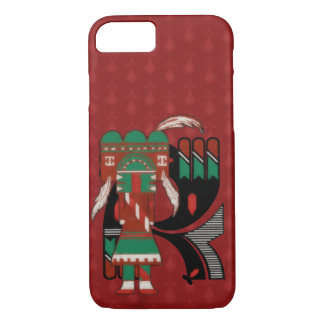 Visions Of Hopi iPhone 7 Case