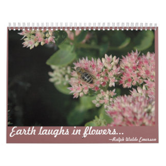 Visions of Nature Wall Calendars