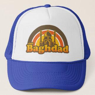 Visit Baghdad Hat