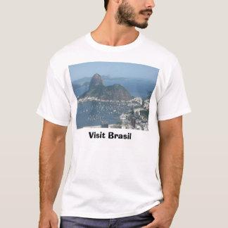 Visit Brasil Rio T-Shirt