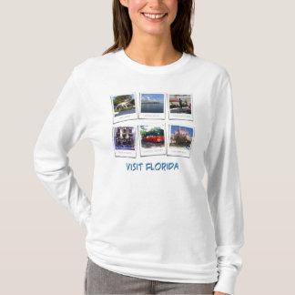 Visit Florida Shirts
