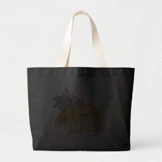 Visit Florida, the Weather's Great - hurricane Tote Bag