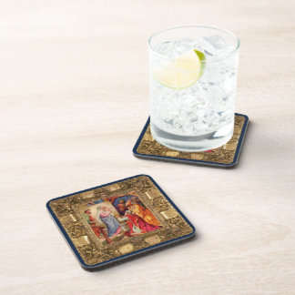 Visit of the Wise Men Coaster
