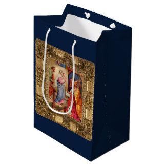 Visit of the Wise Men Medium Gift Bag