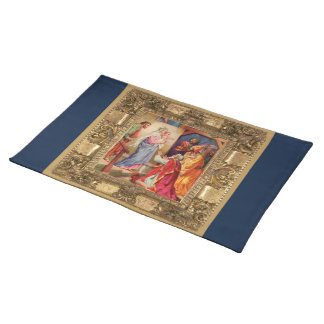 Visit of the Wise Men Placemat