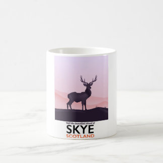 Visit the Beautiful Island of Skye Coffee Mug