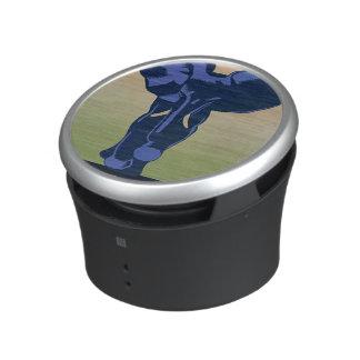 Visit the Zoo Speaker
