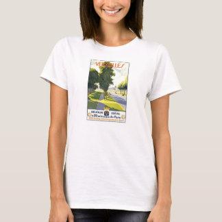 Visit Versailles T-Shirt