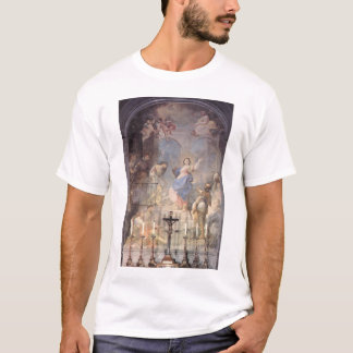 Visitation (Meeting of Mary and Elisabeth) T-Shirt