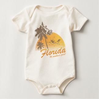 Visitez la Floride, le temps splendide - ouragan Bodies