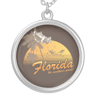Visitez la Floride, le temps splendide - ouragan Bijouterie