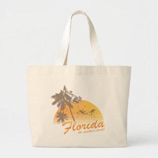 Visitez la Floride le temps splendide - ouragan Sacs