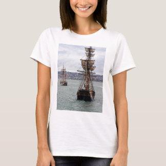 Visiting Ships T-Shirt