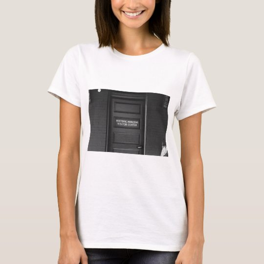 Visitor Centre T-Shirt