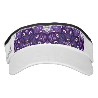 "Visor ""Cadence"" by MAR"