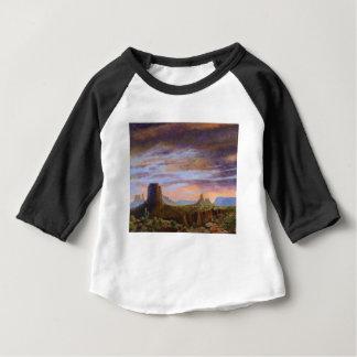 Vista Baby T-Shirt