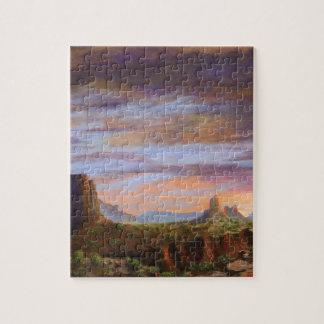 Vista Jigsaw Puzzle