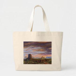 Vista Large Tote Bag
