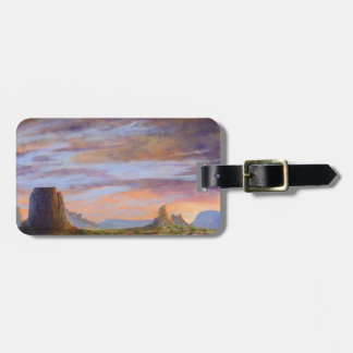 Vista Luggage Tag