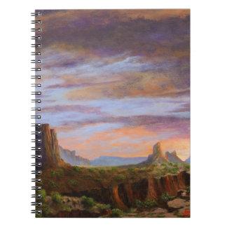 Vista Notebooks