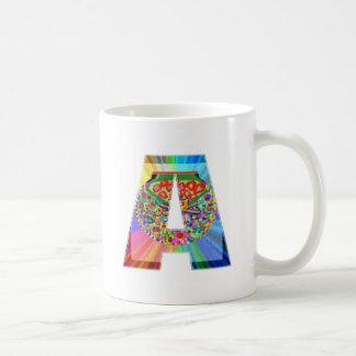 Visual : A1 AAA Finest Grade Performance Coffee Mug