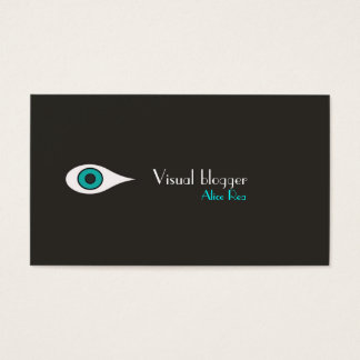 Visual -  Business Card