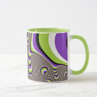Visual Disturbance Coffee Mug