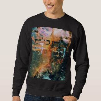 Visualize the universe sweatshirt