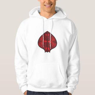 Vital Hooded Sweatshirts