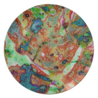 Vital Slush Plate