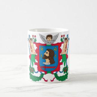 Vitebsk City COA, Belarus Coffee Mug