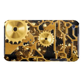 Vitesses d'horloge coques iPod touch