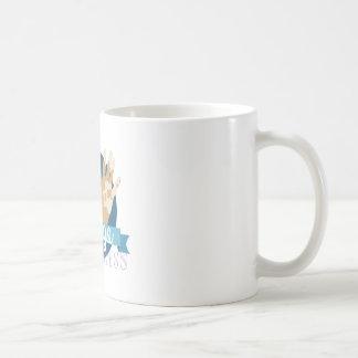 Vitiligo Awareness Coffee Mug