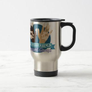 Vitiligo Support Group Travel Mug