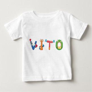 Vito Baby T-Shirt