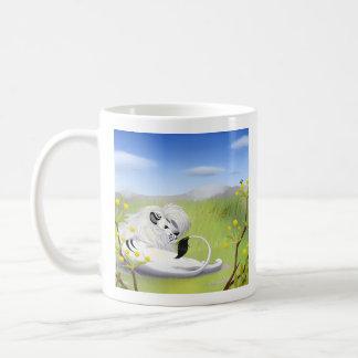Vito Giovani Coffee Mug