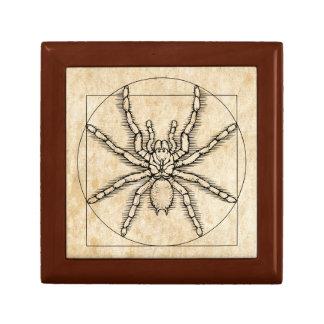 Vitruvian Arachnid Gift Box
