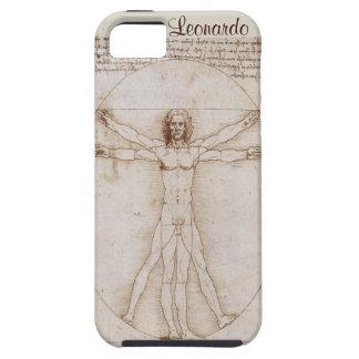 vitruvian man leonardo iphone 5 vibe case cover